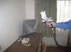 例2:ホテル施工時の様子