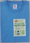 例3:光触媒加工Tシャツ
