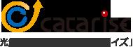 CATARISE:光触媒のメーカー「カタライズ」