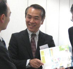 代表取締役 早川 修
